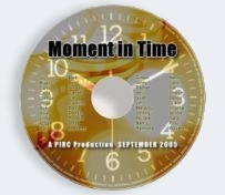 moment in time project logo